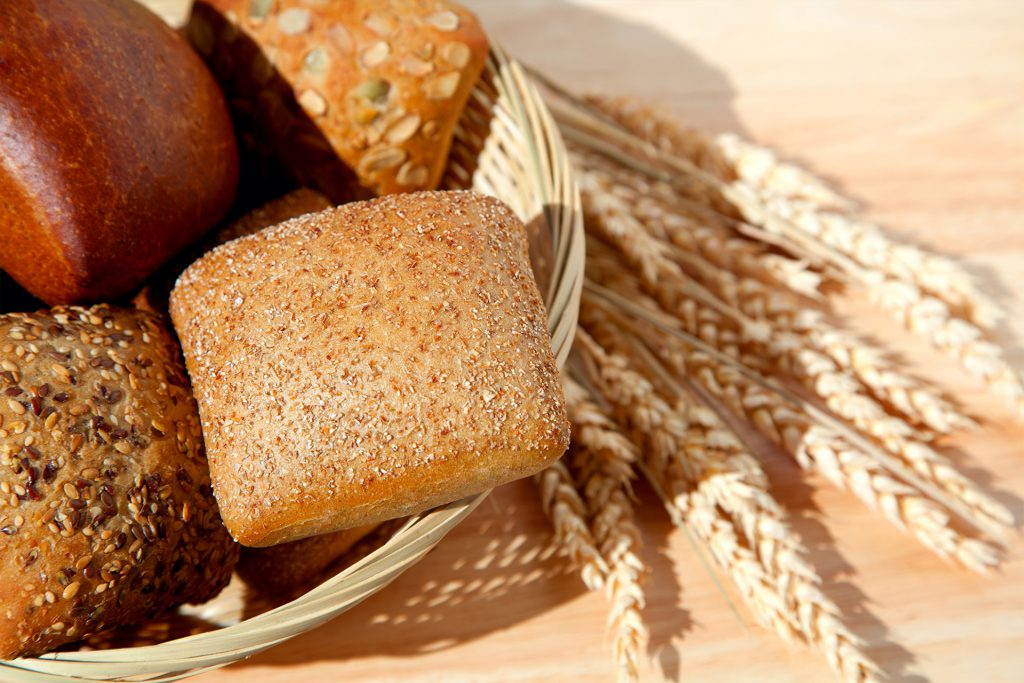 Onbelegde broodjes
